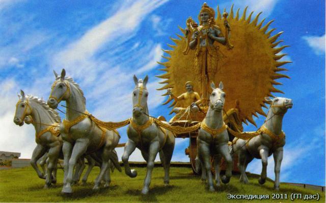Мурдешвар – величественный храмовый комплекс на скалистом мысе у Индийского океана