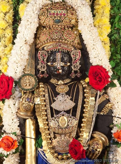 Верховный Свидетель - Шри Кришна
